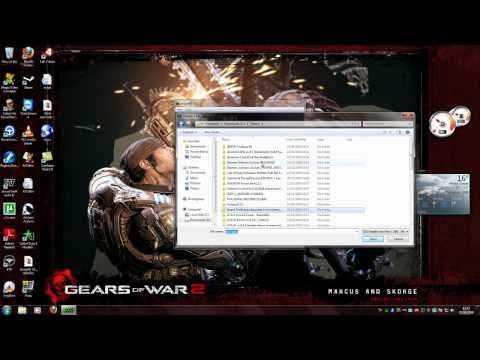 How to burn xbox360 games with IMG BURN!