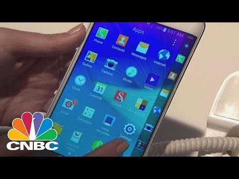 10M Android Phones Infected With Malware | Tech Bet | CNBC