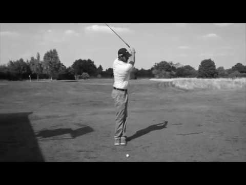 Dial In Your Ball Striking With The Feet Together Drill