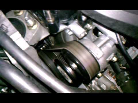 Mazda 3 2.3 Engine Bay Noise *Resolved*