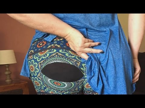 Thousands of Women Outraged Over LuLaRoe Leggings Ripping Easily