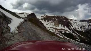 imogene almost summit