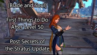Blade and Soul: How to increase your FPS (With Bnsbuddy) [Ping fix