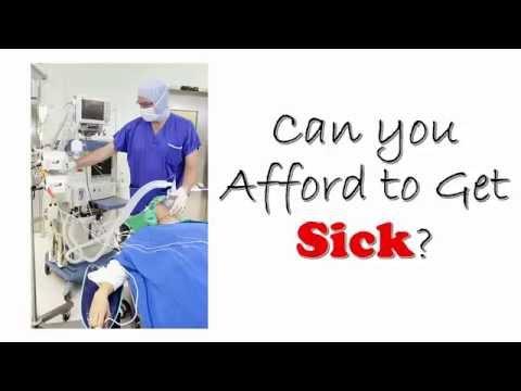 Sobrang Mahal Magkasakit! Why You NEED to Have Health Insurance