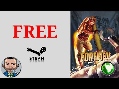 ❌ (ENDED) FREE Game Alert - Fortified! (Steam) Limited Time ONLY