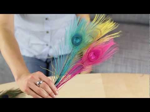 Peacock Feathers Review , Peacock Feathers , Craft Feathers , Why I like this