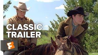 Brokeback Mountain Official Trailer #1 - Randy Quaid Movie (2005) HD