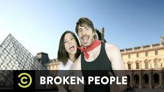 Broken People - Sick and Jaunty - Uncensored