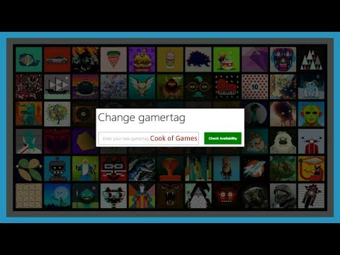 ¿ Como cambiar ? tu Gamertag / Xbox One