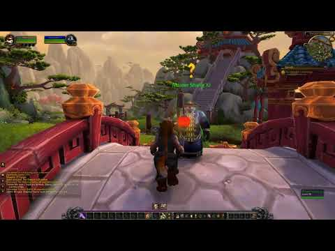 The Adventure's of Miaola Part 1 (World of Warcraft)
