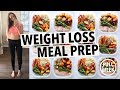 Download  WEIGHT LOSS MEAL PREP FOR WOMEN (1 WEEK IN 1 HOUR) MP3,3GP,MP4