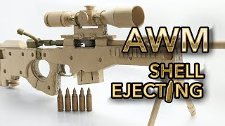Download Pull to Eject | How To Make DIY Cardboard Gun Video