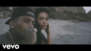 Kid Ink - Bad Lil Vibe (Official Video)