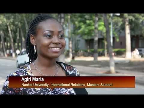 NIGERIAN  STUDENTS SPEAK ABOUT CULTURE-SHOCK IN CHINA