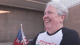 #ShowUp Stories: Patricia   Birmingham, AL