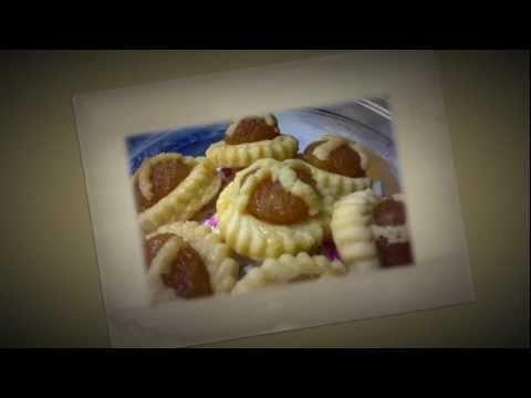 Pineapple Tart 2011