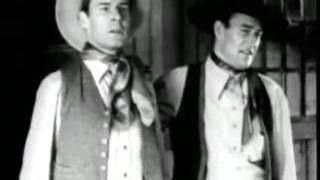 Winds of the Wasteland - John Wayne