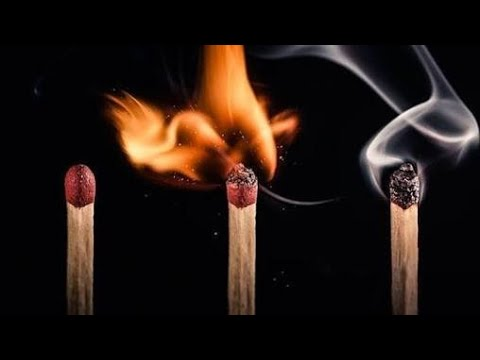 How to burn Matchstick in chemistry lab |Fun with science|