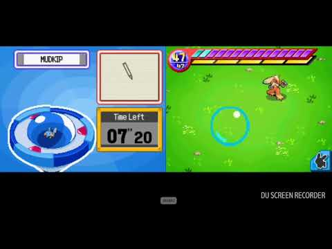 Let's Play Pokemon Ranger - Part 35 - Registeel!