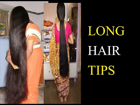 Super Strong and Long Thick Hair Growth ( Indian Hair Growth Secrets)~बालों को तेजी से लम्बा