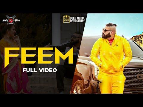 Xxx Mp4 Feem Full Video Elly Mangat Feat Bains California I Latest Punjabi Songs 2019 3gp Sex