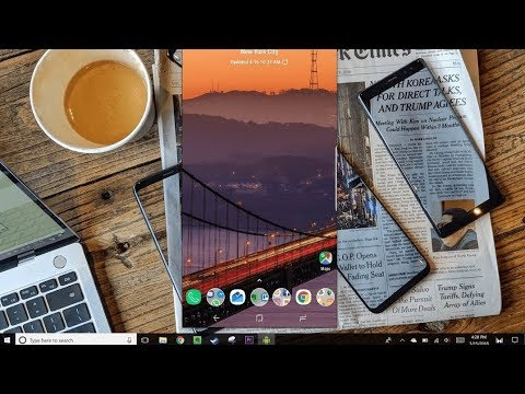 How to Easily Run Your Android Phone From Your Computer