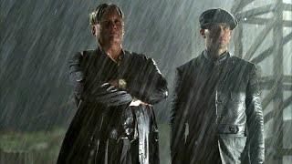 Nucky Kills Jimmy - Boardwalk Empire Hd