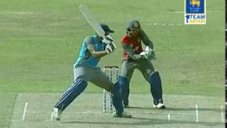 Highlights: Galle vs Colombo Final - SLC Super Provincial Limited Over Tournament