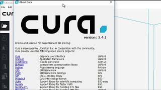 Cura Experimental Settings - Coasting, Fuzzy Skin, and Tree