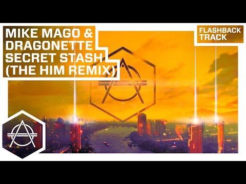 Hexagon Classic: Mike Mago & Dragonette - Secret Stash (The Him Remix)