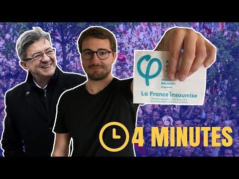 SI TU AS VOTÉ MÉLENCHON, REGARDE CETTE VIDÉO - Le Bon Sens