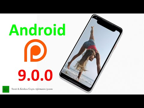 [Part 1] Android P 9.0 Upcoming Leaked Features ! Google Copying Apple ???