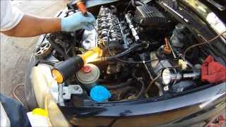 Very Detailed Honda Civic Timing Belt Changereplacement For All 1996