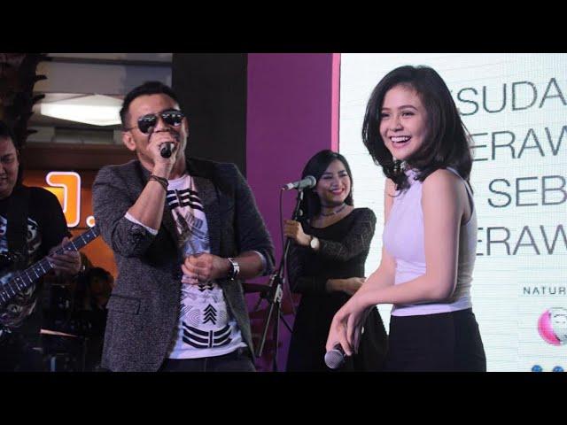 Download Maizura Ft. Judika - Bukan Dia Tapi aku | Mall Makassar MP3 Gratis