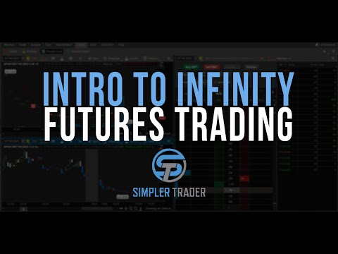 Introduction to Infinity Futures Trading