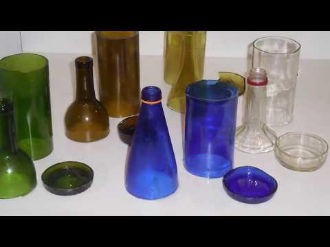 TK's Recycled Glass Art Studio