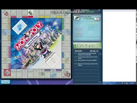 Monopoly Game Cheats 2014