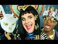 Katy Perry Ft Juicy J Dark Horse Parody