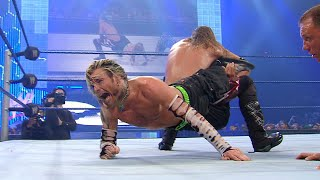 Edge battles Jeff Hardy in No. 1 Contender's Match: SmackDown, June 12, 2009