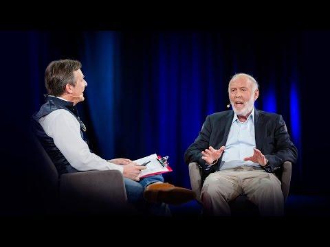 The mathematician who cracked Wall Street | Jim Simons