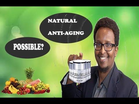 Anti-aging serum review - Pura bella retinol cream