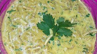 Shev bhaji recipe and milk se Banai Gai shev bhajiशेव भाजी रेसिपी मिल्क से बनाई गई शेव भाजी
