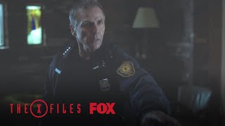 Scully Deals With A Distraught Father   Season 11 Ep. 8   THE X-FILES