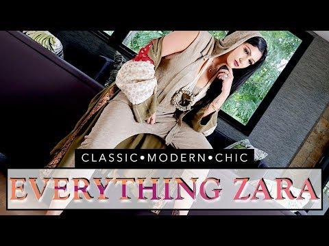 Everything Zara   Sonal Maherali