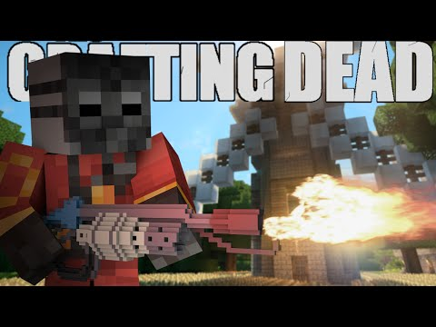 The Crafting Dead Challenge -