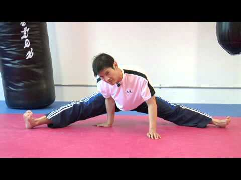 How to Increase the Height of a Tae Kwon Do Side Kick