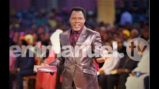 DOWNLOAD:SCOAN 02/09/18: TB Joshua At The Altar | Live Sunday