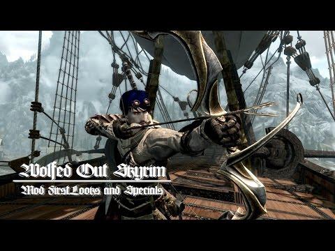 Roarin - Skyrim Mod Discussion