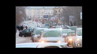 Выделенные трамвайные полосы / Новости