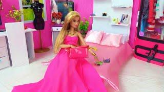 Barbie Doll Morning Bedroom Cheap Online